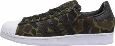 Adidas Superstar - Green (BB2774)