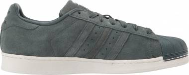 Adidas Superstar - Green (BZ0200)