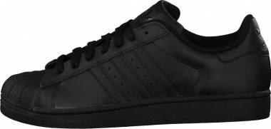 Adidas Superstar - Core Black/Core Black/Core Black