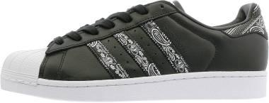 Adidas Superstar - Black/Cloud White/Black (BD7430)