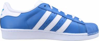 Adidas Superstar - Azul