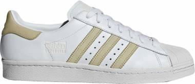 Adidas Superstar 80s - White