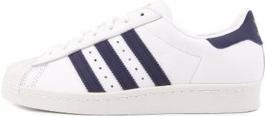 Adidas Superstar 80s - White (BZ0145)