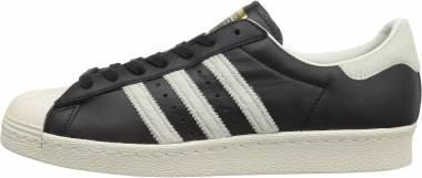 Adidas Superstar 80s - Black (BB2232)
