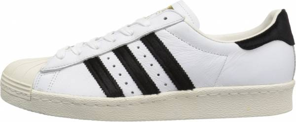 Cheap Adidas Superstar 2 White Leather Originals Mens Shoes C77124 12