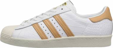 watch 9f8a1 a2d9b Adidas Superstar 80s White Men