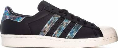 Adidas Superstar 80s - Black (BZ0147)