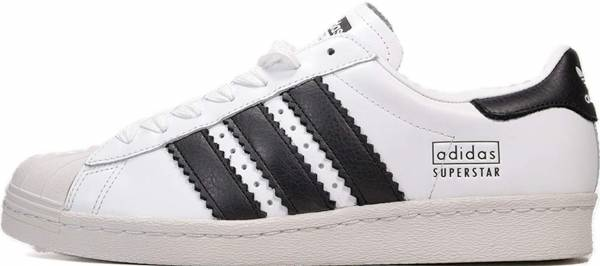 Tomate castillo Clip mariposa  Adidas Superstar 80s deals from $45 in 9 colors | RunRepeat