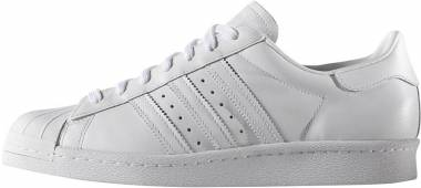 more photos 365ef 12904 Adidas Superstar 80s Grey Men