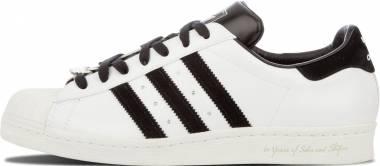 Adidas Superstar 80s White Men