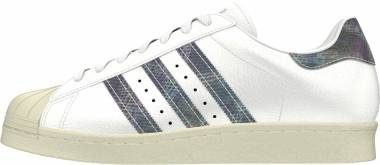 Adidas Superstar 80s - White (BZ0148)