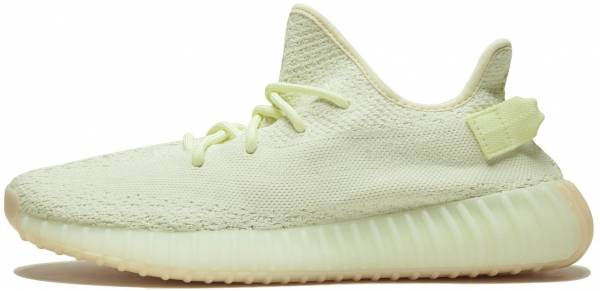 Adidas Yeezy 350 Boost v2 - Yellow