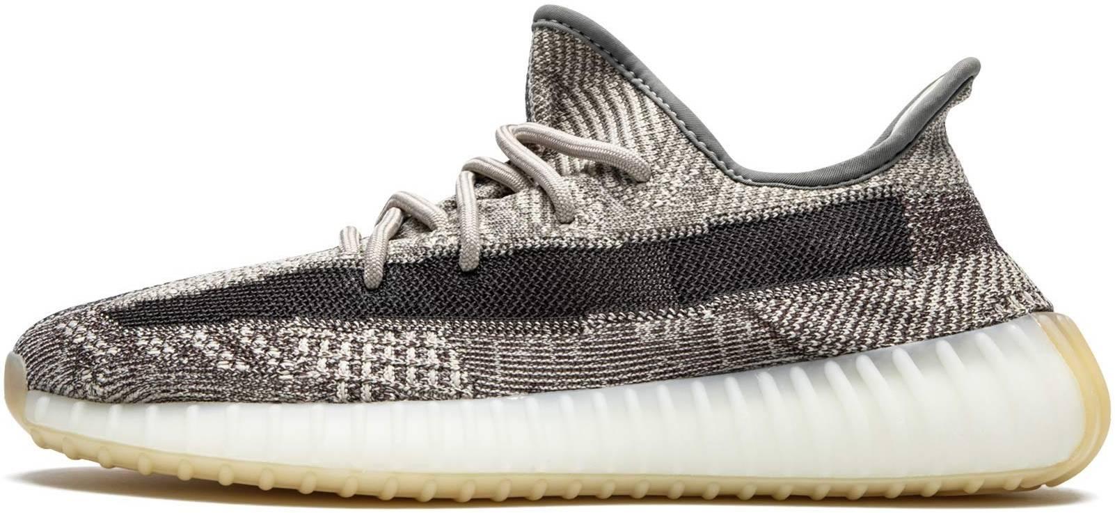 10 Adidas Yeezy sneakers   RunRepeat