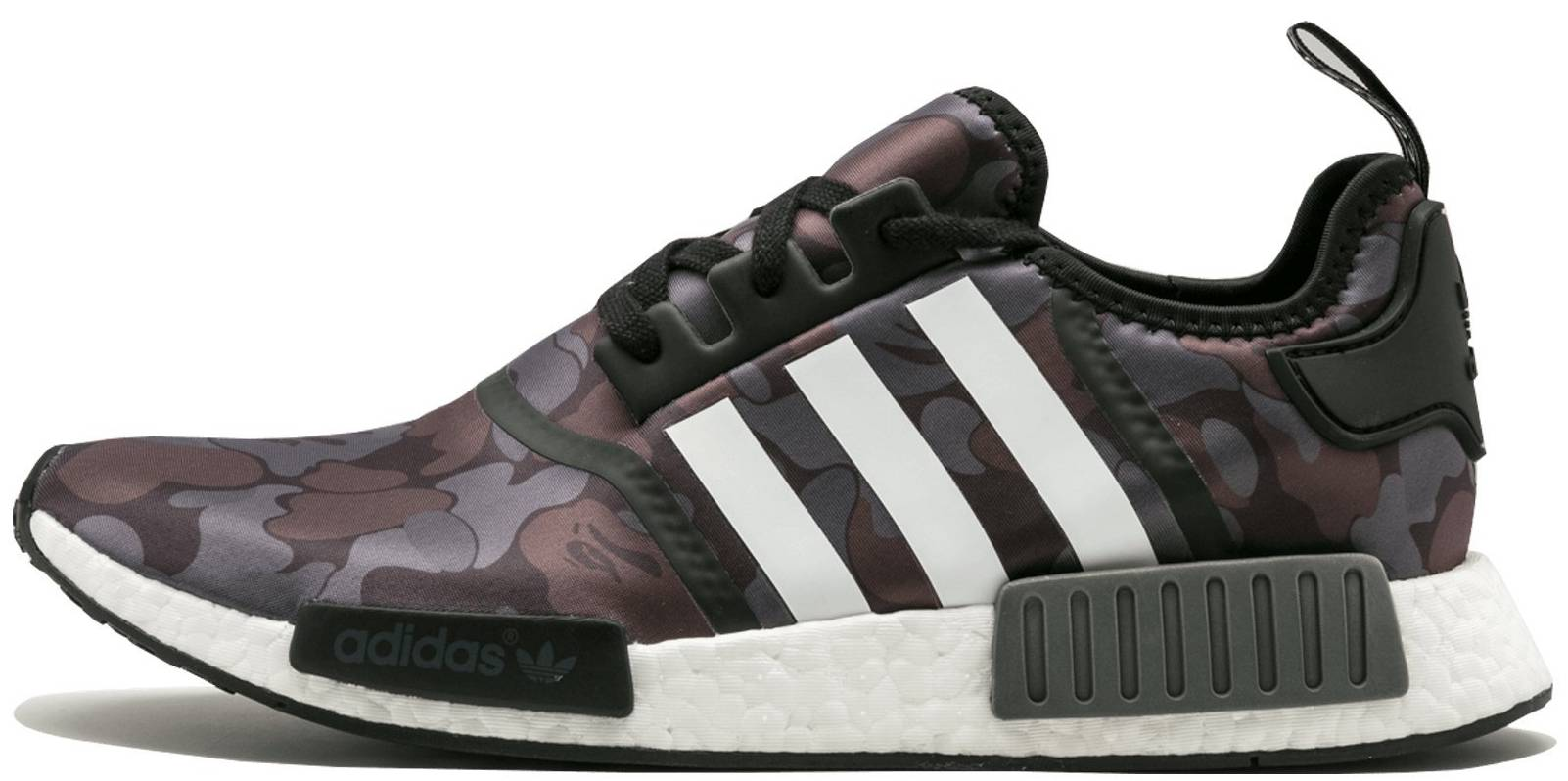 Psychological Guess Recall  9 Reasons to/NOT to Buy BAPE x Adidas NMD_R1 (Aug 2020) | RunRepeat