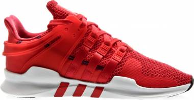Adidas EQT Support ADV - Red (CQ3004)