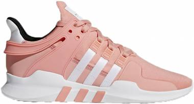 Adidas EQT Support ADV Trace Pink / Ftwr White / Core Black Men