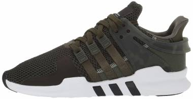 ae31e0462b Adidas EQT Support ADV Night Cargo/White/Black Men