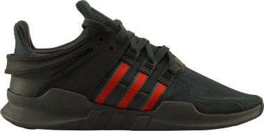 Adidas EQT Support ADV - Black