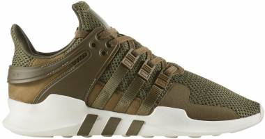 Adidas EQT Support ADV - Green (CQ0882)