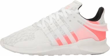 Adidas EQT Support ADV - White/White/Turbo (BB2791)