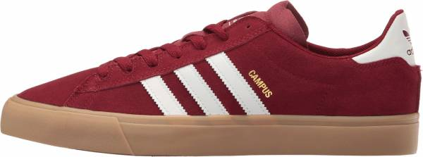 Adidas Campus Vulc II ADV Red