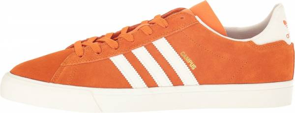 Adidas Campus Vulc II ADV Orange
