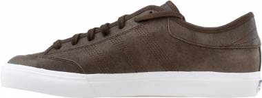 Adidas Matchcourt RX2 Brown Men
