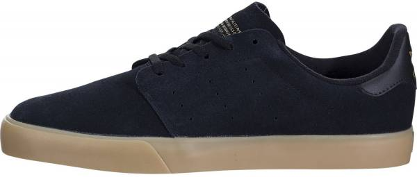 Adidas Seeley Court - Black