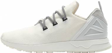 Adidas ZX Flux ADV X Off White & Black Men