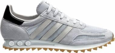 Adidas LA Trainer OG - Clear Grey Pearl Grey Gum