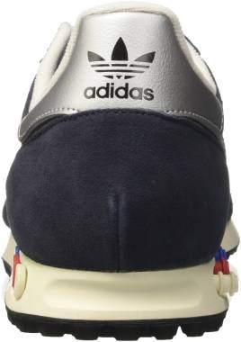 adidas Men's La Trainer Og Low Top Sneakers, Blue (Legend