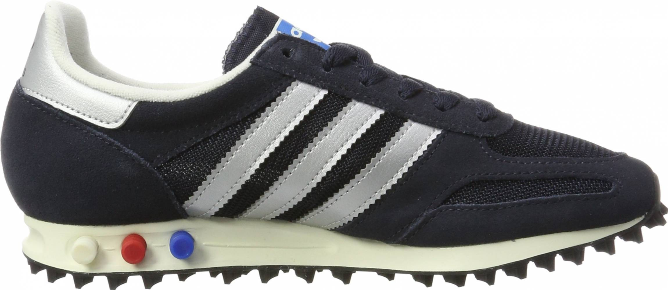 Viaje Proverbio brazo  11 Reasons to/NOT to Buy Adidas LA Trainer OG (Jan 2021) | RunRepeat