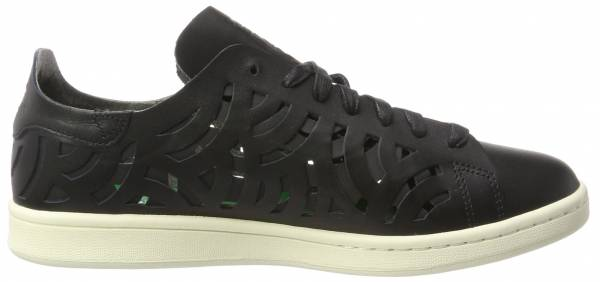 Adidas Stan Smith Cutout Black