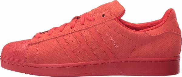 Adidas Superstar RT Red