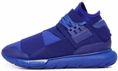 Adidas Y-3 Qasa High Blue Men