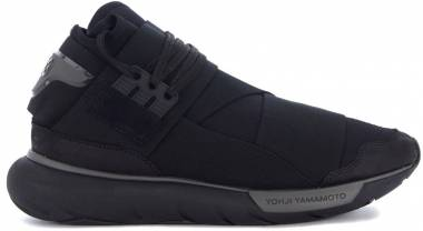 Adidas Y-3 Qasa High - Black (CP9854)