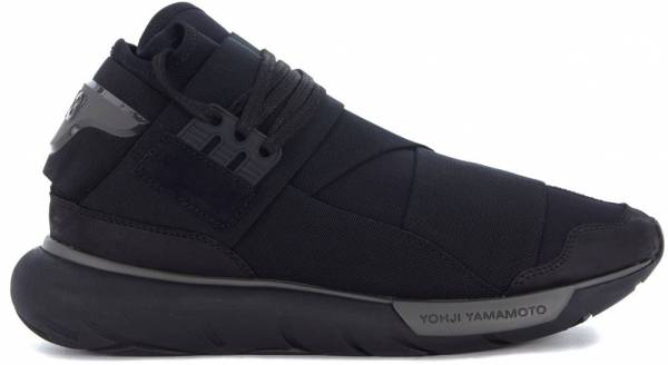 a10f1b0a54263 Adidas Y-3 Qasa High - All 4 Colors for Men & Women [Buyer's Guide ...