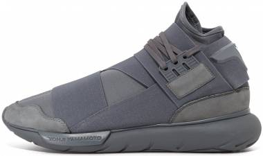 Adidas Y-3 Qasa High - Grey