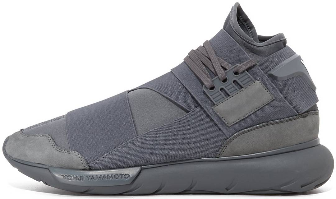 Save 61% on Adidas High Top Sneakers