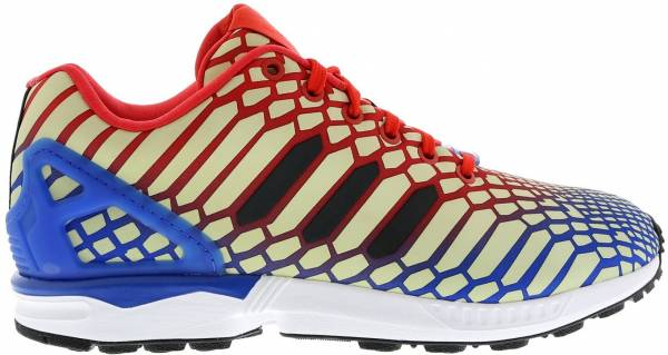 adidas shoes flux
