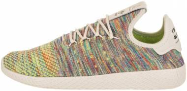 100% genuine exclusive shoes performance sportswear Pharrell Williams Tennis Hu Primeknit