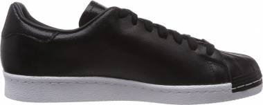 Adidas Superstar 80s Clean - Black Core Black Core Black Ftwr White