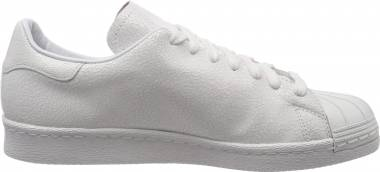 Adidas Superstar 80s Clean - White (AQ1022)