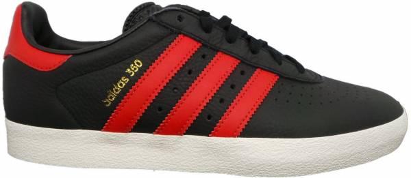 Adidas 350 - Schwarz Negbas Escarl Casbla 000 (CQ2771)