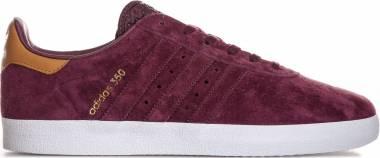 Adidas 350 - Burgundy