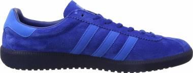 Adidas Bermuda - Collegiate Royal Bluebird Dark Blue