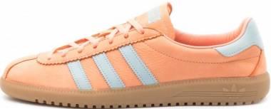 Adidas Bermuda - orange (CQ2784)