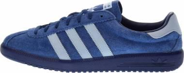 Adidas Bermuda Azul (Azumis / Clear / Azumis) Men