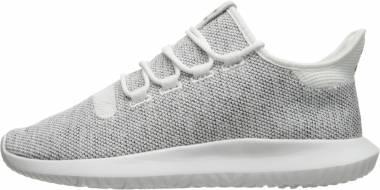 Adidas Tubular Shadow Knit - Grey