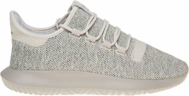 Adidas Tubular Shadow Knit Grey Men